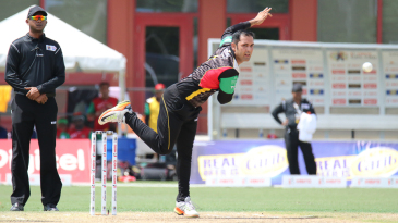 Mohammad Nabi was miserly on Amazon Warriors debut and finished with 0 for 17