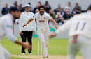 Mohammad Amir ripped through Yorkshire for a second time, Yokrshire v Essex, Specsavers Championship, Division One, Scarborough, 2nd day, August 7, 2017