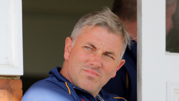 Chris Silverwood reflects on Essex's strengthening title challenge