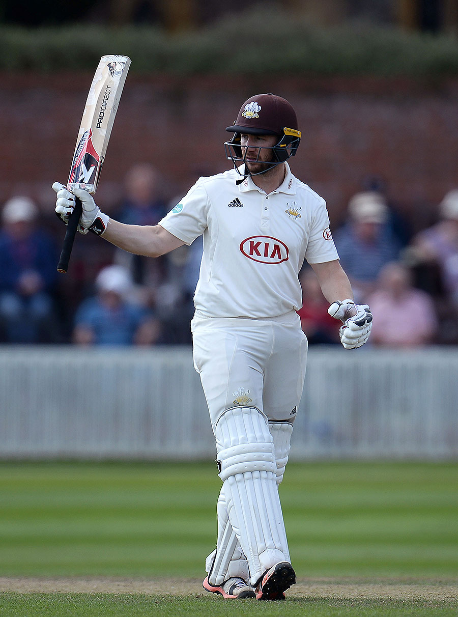 ENG vs WI: Excited to See Mark Stoneman Go and Hopefully take his Opportunity - Joe Root 1