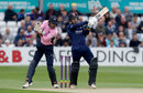 Adam Wheater got the innings off to a fast start, Essex v Middlesex, NatWest T20 Blast, South Group, Chelmsford, August 11, 2017