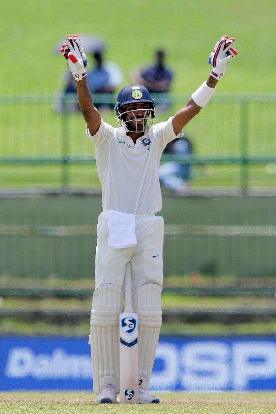 Hardik Pandya Came Into the Team Because of Himself - Rahul Dravid