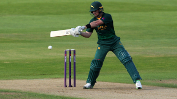 Dan Christian guided Notts into the last eight