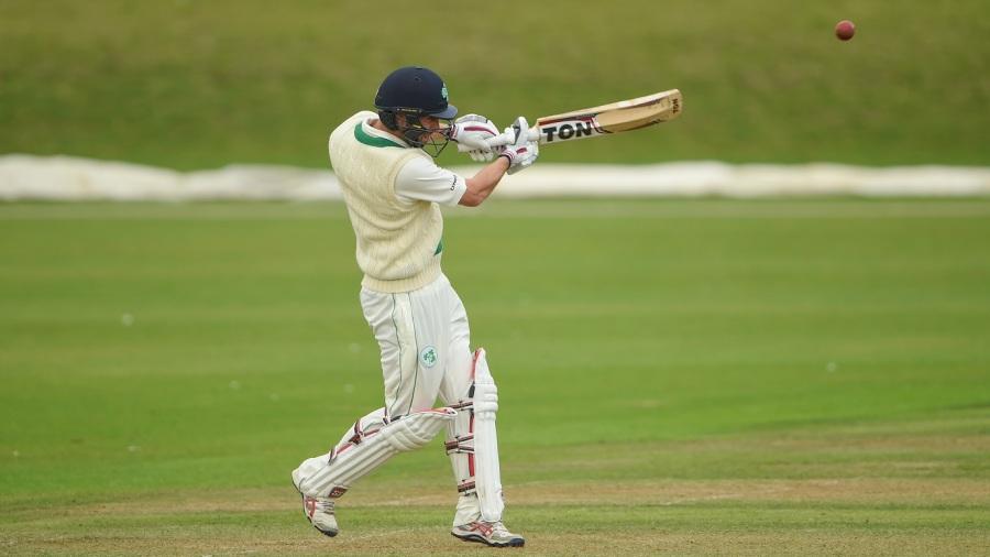 Andy Balbirnie, James McCollum make Afghanistan toil | Cricket 267038