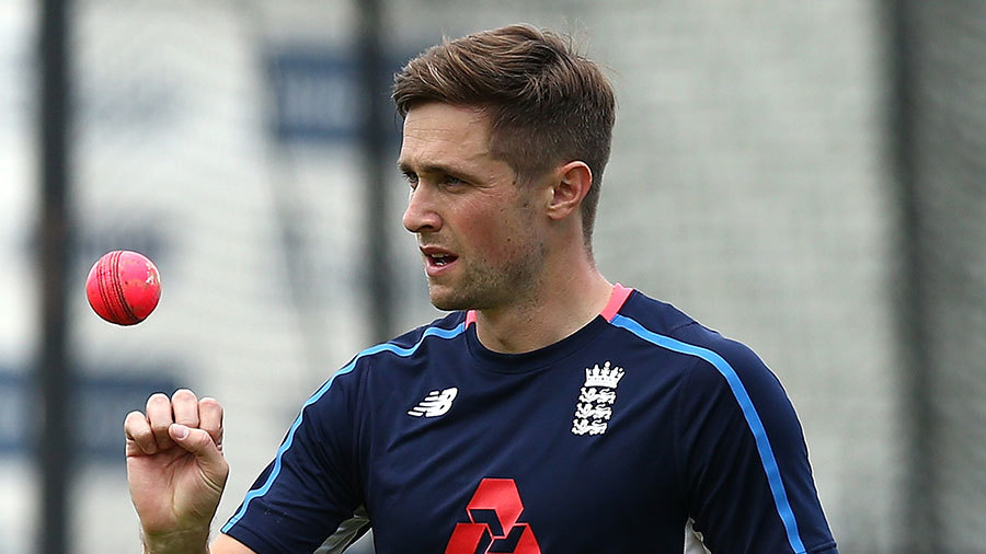 ENG vs WI 2017: Chris Woakes Keen to Play Historic Day-Night Test 1