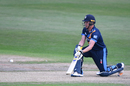 Luis Reece has had a fine NatWest Blast season, Derbyshire v Durham, NatWest Blast, North Group, Derby, August 15, 2017