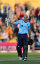 Adam Lyth hammered the highest score in English T20, Yorkshire v Northamptonshire, NatWest T20 Blast, North Group, Headingley, August 17, 2017