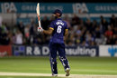 Varun Chopra smashed a 52-ball hundred, Essex v Kent, NatWest T20 Blast, South Group, Chelmsford, August 17, 2017