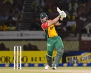 Martin Guptill struggled to get going, Jamaica Tallawahs v Amazon Guyana Warriors, CPL 2017, Providence, August 17, 2017