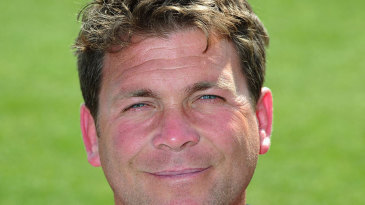 Matt Walker had a long career in county cricket