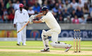 Alastair Cook kept churning out the runs, England v West Indies, 1st Investec Test, Edgbaston, 2nd day, August 18, 2017