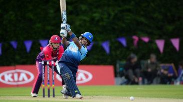 Chamari Atapattu smashed a vital fifty