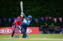 Chamari Atapattu smashed a vital fifty, Loughborough Lightning v Yorkshire Diamonds, Kia Super League, Loughborough, August 18, 2017