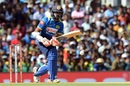 Niroshan Dickwella gave Sri Lanka an aggressive start, Sri Lanka v India, 1st ODI, Dambulla, August 20, 2017