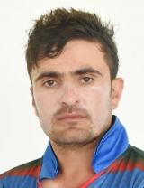 Nasir Jamal Ahmadzai