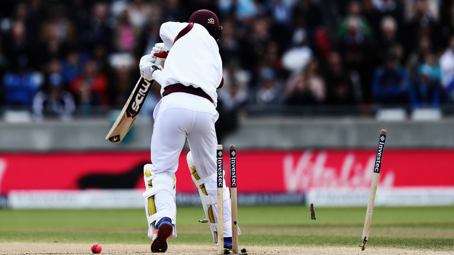 Edgbaston was awful for West Indies - but they have had five bigger innings defeats