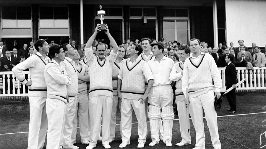 Cope's biography provides an intriguing window into a Yorkshire side approaching the end of its dominance