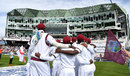 West Indies find a spark