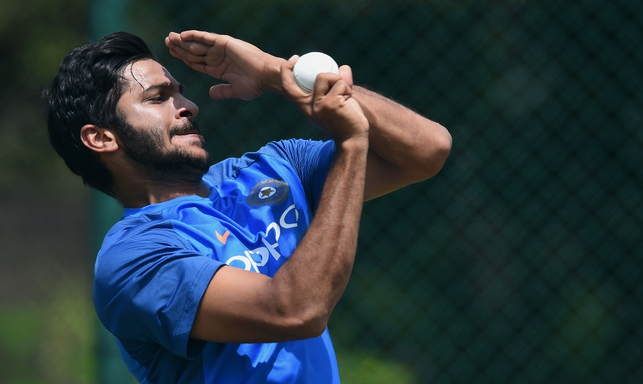 Ranji Trophy 2017/18: Shardul Thakur Likely to be Out of Action for a Week 1
