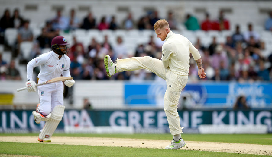 Ashes 2017/18: ECB Confirms Ben Stokes Not Heading to Australia after Airport Snap Leak 3