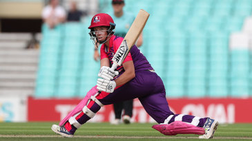 Elyse Villani plundered 71 off 39 balls