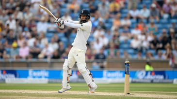 Moeen Ali's thrilling counterattack put England into control at Headingley