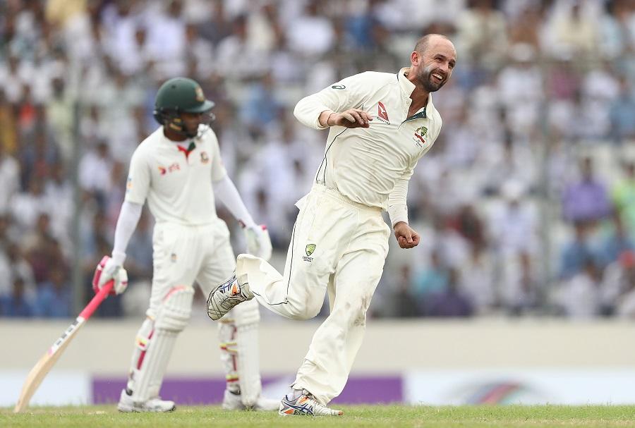 1st Test: Shakib Al Hasan scripts Bangladesh's historic victory over Australia