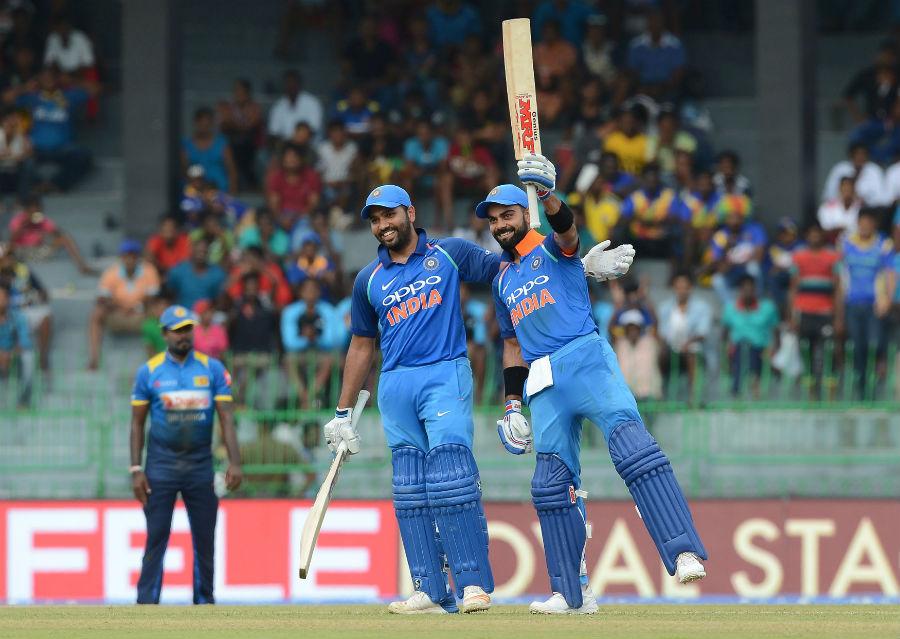 Recent Match Report - India vs Sri Lanka 4th ODI 2017 | ESPNcricinfo.com