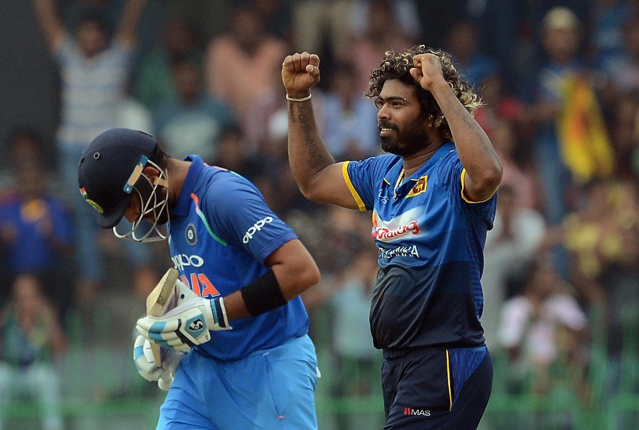 Sri Lanka vs India 2017:  If I Can't Win A Match For The Team, There's No Point In Me Being Here: Lasith Malinga