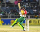 Luke Ronchi blitzed a 27-ball half-century, Jamaica Tallawahs v Guyana Amazon Warriors, CPL 2017, Kingston, September 1, 2017