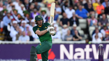 Riki Wessels is one of English cricket's most successful T20 cricketers