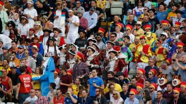 The ECB hopes to attract a new audience to the game