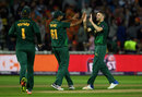 Harry Gurney claimed a four-wicket haul, Birmingham v Nottinghamshire, NatWest Blast final, Edgbaston, September 2, 2017