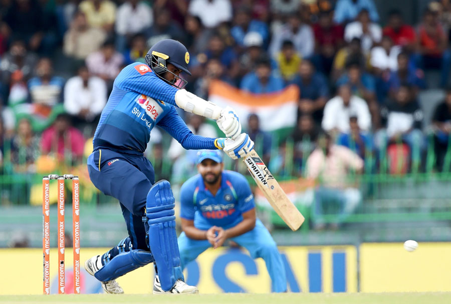 PAK vs SL 2017: We Have to Play With the Same Intensity as That of the Test Team - Upul Tharanga 1