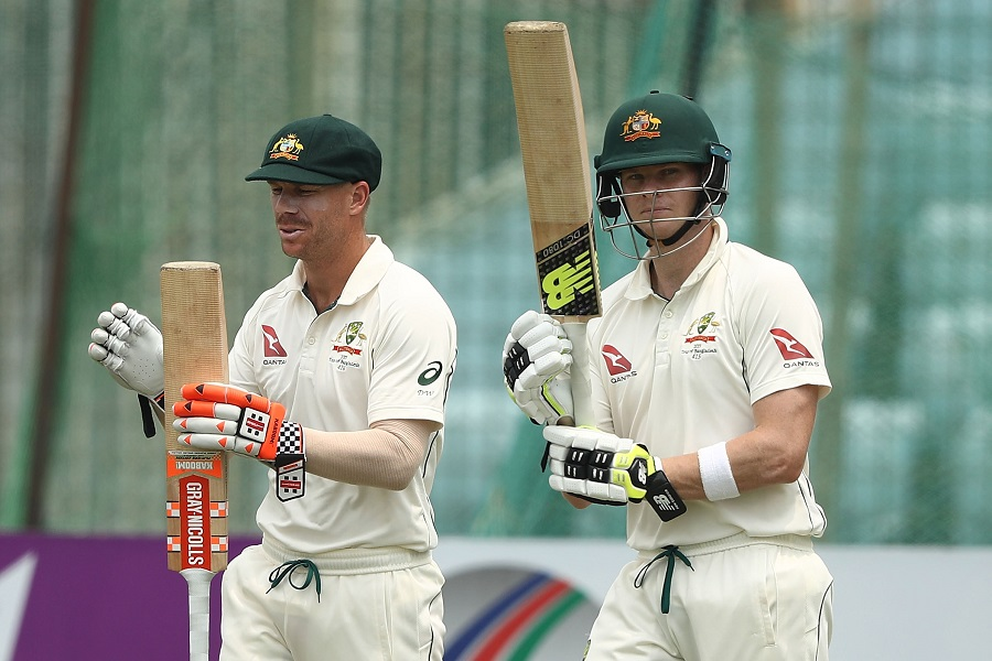 Cricket Australia To Take Final Call On Banned Trio This Week 1
