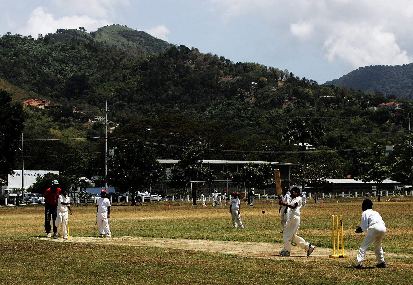 This is how we do it: some believe that the Caribbean game naturally has the flair and flamboyance that the T20 format welcomes