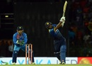Dilshan Munaweera struck his maiden fifty, off only 26 balls, Sri Lanka v India, Only T20I, Colombo, September 6, 2017