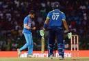 Yuzvendra Chahal picked up three crucial wickets, Sri Lanka v India, Only T20I, Colombo, September 6, 2017