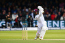 Shai Hope played some confident drives, England v West Indies, 3rd Investec Test, Lord's, 1st day, September 7, 2017
