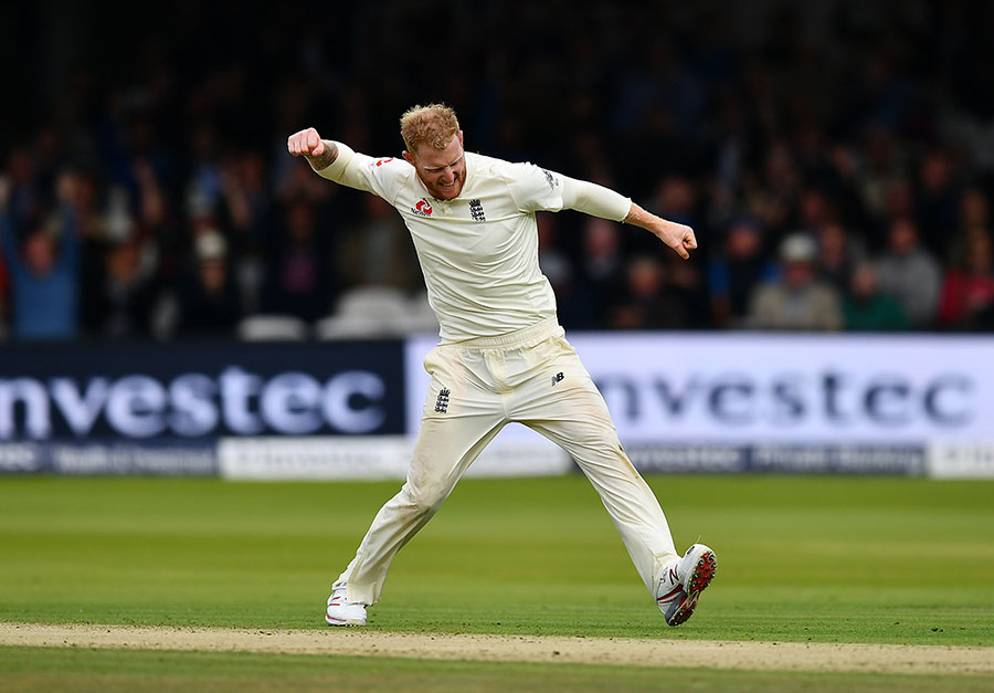 Ashes 2017/18: Ben Stokes Hits Back at Matthew Hayden for 'Rabble' Jibe at England Squad 1