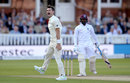 James Anderson added Jermaine Blackwood to his haul, England v West Indies, 3rd Investec Test, Lord's, 3rd day, September 9, 2017