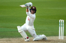 Rory Burns contributed to Surrey's blazing start, Surrey v Yorkshire, Specsavers County Championship, Division One, Kia Oval, 1st day, September 12, 2017