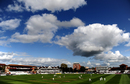 A view of Taunton in late season, Somerset v Lancashire, Specsavers Championship Division One, Taunton, 1st day, September 12, 2017