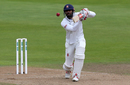 Varun Chopra made 98 against his old county, Warwickshire v Essex, Specsavers Championship Division One, Edgbaston, September 13, 2017