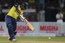 Thisara Perera's monster hits powered World XI to a win, Pakistan v World XI, 2nd T20I, Lahore, September 13, 2017