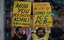 'Miss you Kohli, Dhoni'