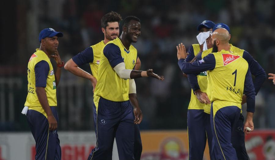 Karachi To Host 2018 PSL Final, Lahore To Host Eliminators 2