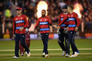 Adil Rashid collected his best figures in T20Is, England v West Indies, only T20I, Chester-le-Street, September 16, 2017