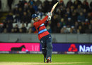 Alex Hales smashed a quickfire 43, England v West Indies, only T20I, Chester-le-Street, September 16, 2017