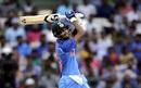 Hardik Pandya blasted a career-best 83, India v Australia, 1st ODI, Chennai, September 17, 2017
